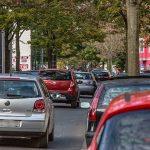 Aktuell sind 14.890 Fahrzeuge in Holzwickede zugelassen