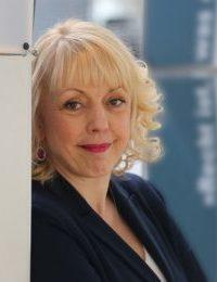 Susanne Schneider, MdL und Kreisvorsitzende. (Foto: FDP)