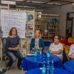 """Gemeindebibliothek lädt zum """"Literarischen Speed-Dating"""" ein"""