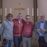 """Licht und Musik für Herz und Seele: Theo singt """"Soulballads"""" in der Kirche am Markt"""