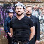 WeltMusik MusikWelt: Dave Goodman Band in Opherdicke zu Gast