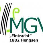 MGV Eintracht singt im Perthes-Heim und Attendorn