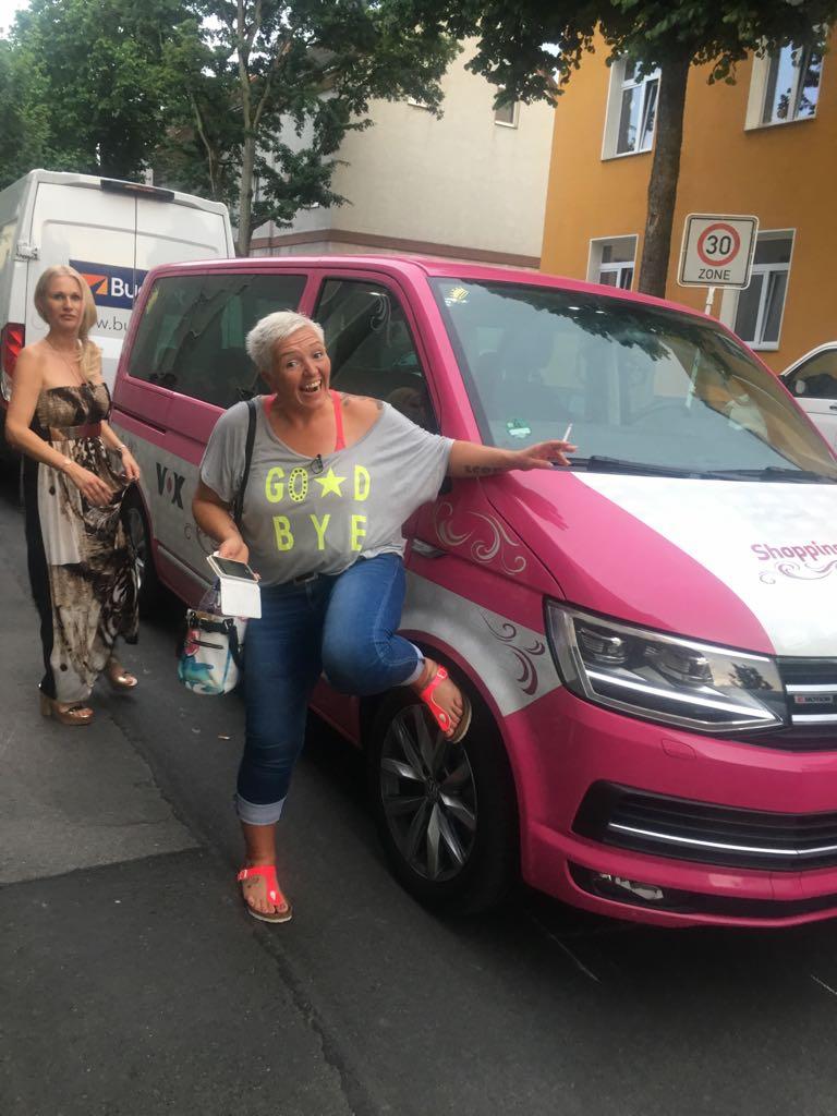 new arrival 77647 c5129 Für Shopping Queen weckt Guido Maria Kretschmer das Biest in ...
