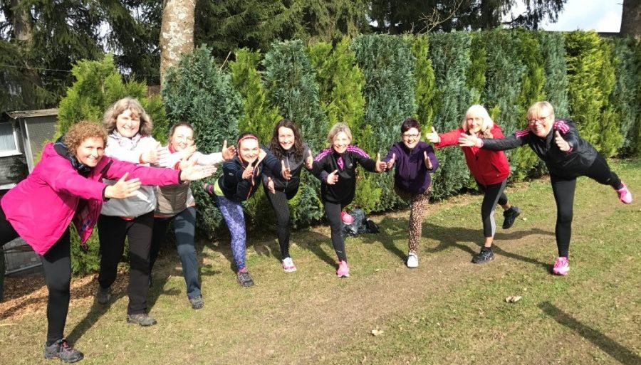 Der HSC-Gesundheitssport lädt im Herbst wieder zu einem Wochenende in Altastenberg im Sauerland ein. Foto: HSC)