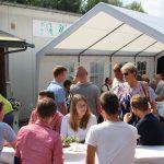 SPD setzt Tradition des Hoffestes erfolgreich fort