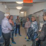 Modernisierung Kleinschwimmhalle: Erster Bauabschnitt erfolgreich abgeschlossen