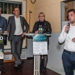 Ortsjugendring bringt Bundestagskandidaten mit Jugendlichen ins Gespräch