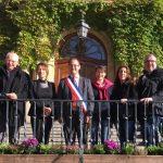 Partnerschaft zu Louviers nach 40 Jahren lebendiger denn je