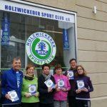 HSC-Gesundheitssport bringt Menschen in Bewegung: Neues Programm erschienen