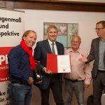 Offene SPD Jahreshauptversammlung von Diskussion geprägt