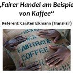 Fairer Kaffeehandel Thema am Stammtisch im Seniorentreff