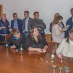 Freude und Entsetzen über Wahlergebnis in Holzwickede