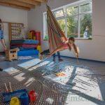 HEV-Kindergarten feiert mit Eltern und Großeltern der neuen Kinder