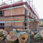 Ehemaliges Herkenrath-Grundstück: Illegale Bauarbeiter festgenommen