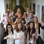 Gezielte Personalpolitik: Kreisverwaltung verjüngt sich