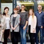Begrüßung im Kreishaus: Verstärkung für Grundschulen