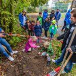 Zum 130jährigen Bestehen wirft Aloysiusschule Blick in die Zukunft