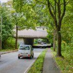 Brücke fällt: Holzwickeder Straße am Wochenende auch für Passanten gesperrt