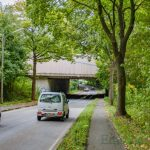 Bauarbeiten verzögern sich: Holzwickeder Straße bleibt länger gesperrt