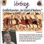 """DBC: John Batty referiert über """"An Islands of Nations"""""""