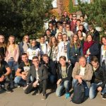 Ev. Jugend besucht Gedenkstätten in Polen