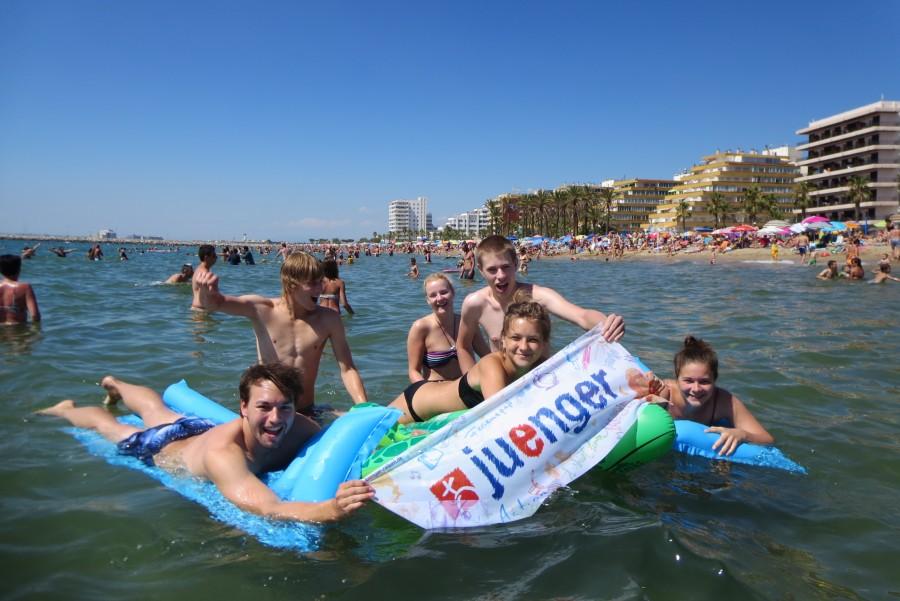 Die Ev. Jugend erweitert ihr Ferienkonzept und bietet im nächsten Jahr neben der Schwedenfreizeit auch eine Freizeit in Spanien an. (Foto: privat)