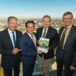 IHK-Umfrage: Wirtschaft im Ruhrgebiet bleibt auf Wachstumskurs