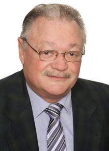 Kanidiert nicht wieder als Vorsitzender der Senioren Union: Manfred Mischke. (Foto: CDU Holzwickede)