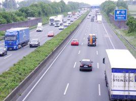 Die Stadt Schwerte hat eine neuen Ausfahrt Lichtendorf an der A1 noch nicht aufgegeben: Autiobahn 1
