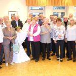 65. Geburtstagsnachfeier des Trägervereins in der Begegnungsstätte