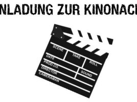 Kinonacht Ev. Jugend