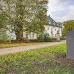 Kreis eröffnet Skulpturenpark auf Haus Opherdicke