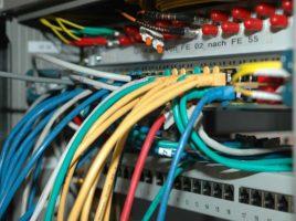 Der Termin für die Nachfragebündelung ist verstrichen. Im 3. Quartal will die Muenet GmbH Vertragspartner mit einer mindestens 100 Mbit/s Datenleitung versorgen. (Foto: Kreis Unna - Hans-Peter Reichartz)
