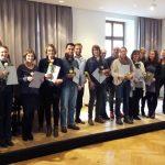 """Zeugnisse für 15 Lehrer: """"Go-In""""-Qualifikation erreicht"""