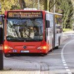 """Serie """"Verkehrsregeln aufgefrischt"""": Schnell vorbei am Bus"""