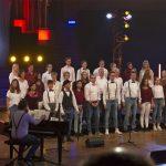 """""""Der beste Chor im Westen"""": """"Clara's Voices"""" stehen im Halbfinale"""