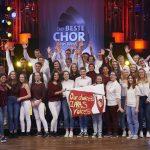 """Clara´s Voices: Schulchor des CSG kämpft um Titel """"Der beste Chor im Westen"""""""