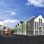 Gemeinde hofft auf Initialzündung durch neues Wohn- und Geschäftshaus
