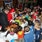 HSC bringt Nikolaus und Stutenkerle in Aloysiusschule und Nordschule