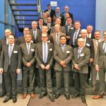 Global Sales Conference im Hause Montanhydraulik
