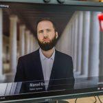Kulturverein Annur holt Salafistenprediger Marcel Krass nach Holzwickede