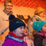 31. Holzwickeder Weihnachtsmarkt ist eröffnet
