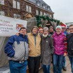 Weihnachtsfeier des Partnerschaftsvereins Holzwickede-Colditz