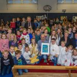 Paul-Gerhardt-Schule erhält innogy-Klimaschutzpreis