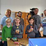 Lehrvideos für Grundschulen: Flecki flitzt jetzt bei Youtube
