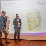 Investor stellt Pläne für Wohnpark Emscherquelle vor