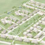 Rat beschließt Bauleitplanung für Wohnpark Emscherquelle
