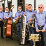 Haus Opherdicke: Dixielandsound mit Dusty Lane Jazz Band