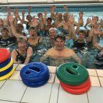 HSC-Gesundheitssport in Schwimmhallen teilweise beeinträchtigt