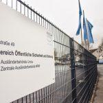 Ausländerbehörde zieht um: Neues Dienstgebäude an der Zechenstraße
